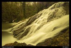 inglares1 (Nikologia y naturaleza) Tags: rio agua cascada alavavision berganzo inglares