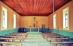Church of Santa Inez (   giamarie  ) Tags: church texas terlingua sacred stark simple sanctuary churchofsantainez