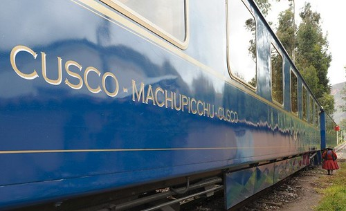 Skip The Hike And Take A Luxury Train Straight To Machu Picchu 3