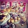 Ven a disfrutar de tus Cupcakes y merengadas favoritas!!! Hoy trabajamos en horario de 12:00m a 8:00pm! Te esperamos  Av. Principal de #lecheria, CC Sednaya, al frente del Banco Bicentenario, tlf 02812811376. #sweetcakesstore #bakery #cupcakery #originalc (Sweet Cakes Store) Tags: cakes square de cupcakes yummy y venezuela tienda cupcake squareformat tortas lecheria sweetcakes ponques iphoneography instagramapp xproii uploaded:by=instagram sweetcakesstore sweetcakesve