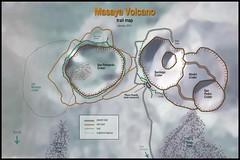Masaya Volcano, Nicaragua (nwpuzzlr) Tags: santiago volcano map hiking trail crater fernando nicaragua masaya volcanmasaya masayavolcano hikes2013
