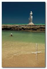 Macei - AL - Brasil (nhDantas) Tags: world travel brazil vacation tourism praia beach cup water beautiful braslia azul brasil canon landscape mar flickr paradise bresil areia 10 fifa natureza ngc paisaje brasilien brazilian paysage turismo doce