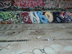 Censor ($here Khan) Tags: graffiti zee kts wkt