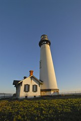 Pigeon Point Lighthouse (AndersHolvickThomas) Tags: california light lighthouse house point coast nikon pigeon d200