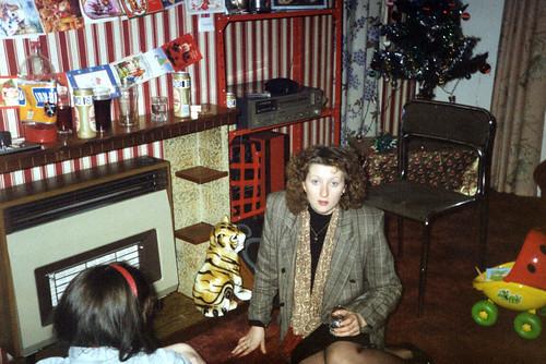Helen Fallon Provanhall, 1980s