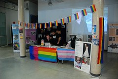 "LGBT-History-Month-2013-Plymouth • <a style=""font-size:0.8em;"" href=""http://www.flickr.com/photos/66700933@N06/8492434667/"" target=""_blank"">View on Flickr</a>"