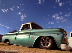 C10 Lows (Swanee 3) Tags: chevrolet truck pickup chevy custom lowrider dropped stance airbags goodguys c10