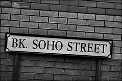 A street in Bolton (Explored) (CJS*64) Tags: street sign blackwhite nikon name explore bolton craig streetname cjs icapture sunter explored d3100 nikond3100 craigsunter bksohostreet cjs64