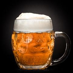 Beer Mug (ge-org) Tags: beer glass drink mug bier birra liquid glas krug biere getränk bierkrug beermug flüssig