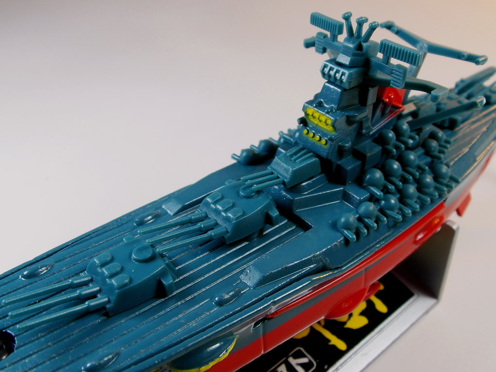 The World's newest photos of battleship and toy - Flickr ...