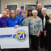 Retirees Celebrate JAXPORT's Golden Anniversary