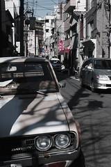 Yokohama (vapor_trails) Tags: japan pentax snapshot  yokohama   pentaxq 01standardprime 01standardprime85mmf19