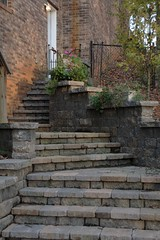 "Paver patio steps • <a style=""font-size:0.8em;"" href=""http://www.flickr.com/photos/22274533@N08/8511423923/"" target=""_blank"">View on Flickr</a>"
