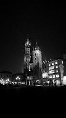 Krakow (Kim Falconer) Tags: winter poland krakow flickrbronze