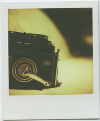 (polaroid365) Tags: rolleiflex polaroid day28 slr690 theimpossibleproject px680