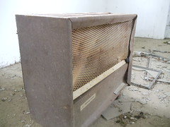 Old AC (Stripeythecrab) Tags: abandoned minnesota works gopher ammunition ulands gopherordanceworks ordnace