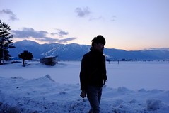 (( _`) Sho) Tags: winter snow japan hokkaido