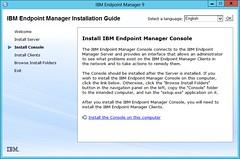 IEM_v9_Console_Install_01