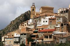 Ayna (marathoniano) Tags: art architecture rural arquitectura village arte pueblo albacete poble ayna marathoniano ramónsobrinotorrens