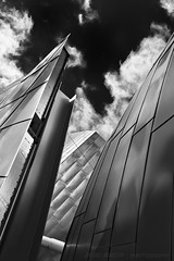 Pritzger Pavilion (eclipse_supremo) Tags: blackandwhite chicago blancoynegro canon illinois noir fineart structures wideangle milleniumpark millenniumpark abstracts cloudgate thebean postmodernism fineartphotography lightroom blackandwhitephotography chicagoillinois jaypritzkerpavilion postmodernist minimalistphotography acrchitecture canon1635 wideanglelenses canonef1635 canon7d postmodernistarchitecture blancoynegroabstracto abstracblackandwhite postmodernismarchitecture