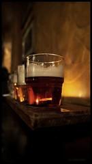 Lined Up!! (bevscwelsh) Tags: prague beermuseum sonynex5n nex1855