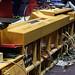 TC5 Prod Control Room - Desk Detritus