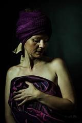 #rinascimento #pittura italiana #portrait #caravaggio #purple #dama #signora (Stefano Marras Photographer) Tags: portrait dama pittura purple caravaggio rinascimento signora