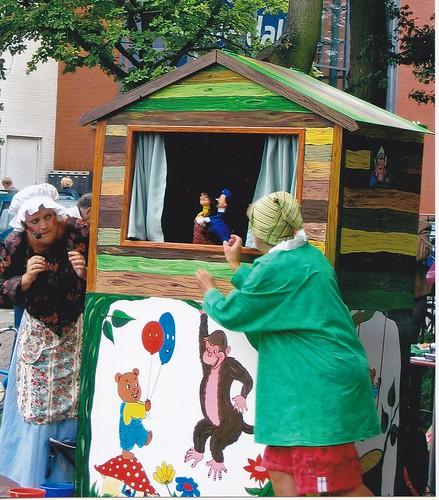 200609 Poppenkast uitmarkt sassenheim kl