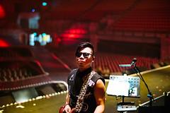 Alex (Randy Wei) Tags: music musicians concert live performance fujifilm speedmaster zhongyi xe1 mitakon