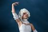 Like a balerina (Crones) Tags: canon 6d canoneos6d czech czechrepublic praha prague canonspeedlite580exii canonspeedlite 580exii advik advik2016 anime cosplay people portrait