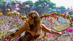 Tomorrowland 2016: Zondag (Sterrennieuws) Tags: crowd dance edm electronicdancemusic music nightlife party pyro thenetherlands