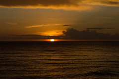 072016Vacation_8702 (WindJammer Photo) Tags: july 2016 canon 2470mml florida family vacation sunset sun beach ocean water sand gulf gulfcoast