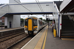 387101 (matty10120) Tags: train transport rail railway clas class 387 gatwick express thameslink st albans city