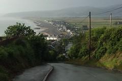 Y Borth, Ceredigion (Rhisiart Hincks) Tags: kembra wales cymru achuimrigh kembre gales galles anbhreatainbheag   wallis uels kimrio valbretland   gallas walia  aod glanymr kostalde coast cte arfordir seaside ceredigion yborth