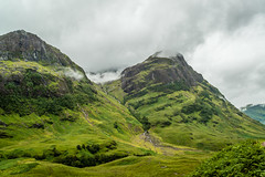 Glen Coe (_Robert C_) Tags: highlands landscape scotland glencoe d800 sigma 2470mm