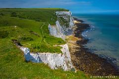 White Cliffs (James Neeley) Tags: dover whitecliffs landscape uk jamesneeley