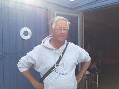 IMG_2543 (Wilde Tukker) Tags: photosbybenjamin raid extreme zeil sail roei wedstrijd oar race lauwersmeer
