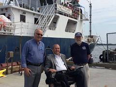 IMG_1501 (Rep. Jim Langevin (RI-02)) Tags: endeavor uri universityofrhodeisland gso graduateschoolofoceanography research vessel
