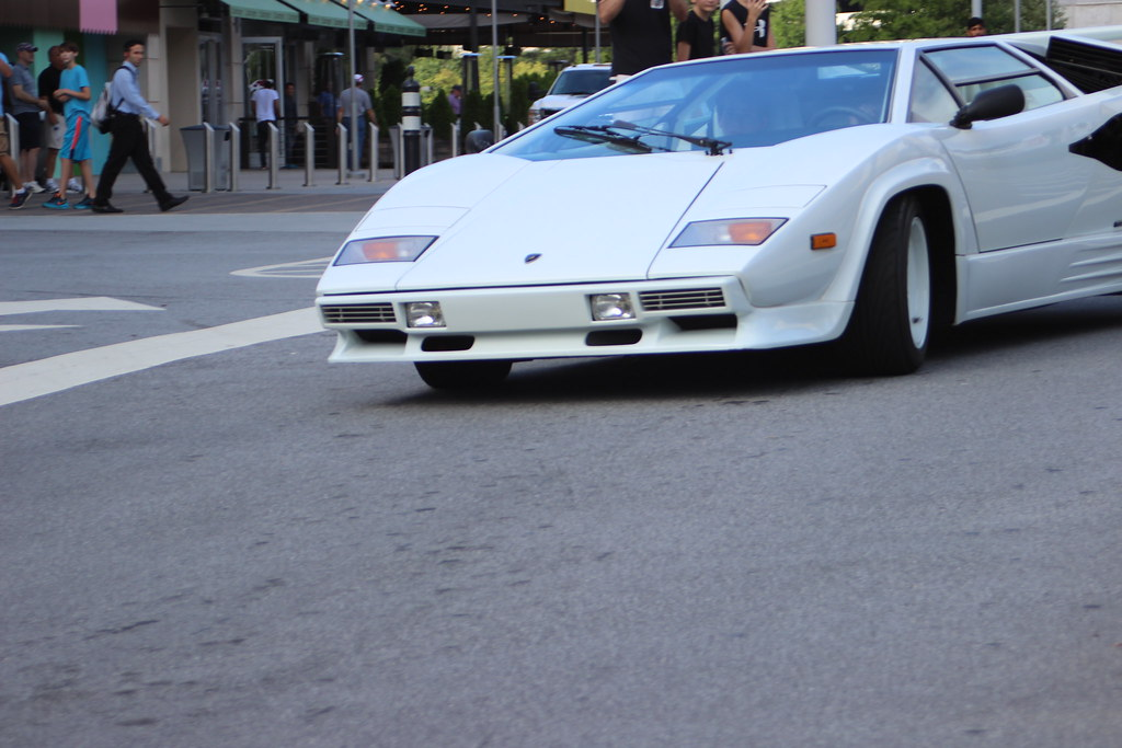 The World S Most Recently Posted Photos Of Countach And Custom