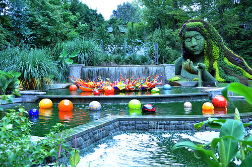 Thumbnail from Atlanta Botanical Garden