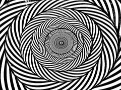 Black and White #  XCVI  ....  ; (c)rebfoto (rebfoto) Tags: rebfoto blackandwhite monochrome pattern abstract texture drawing bw