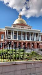 Boston photos (galentines) Tags: massachusettsstatehouse boston