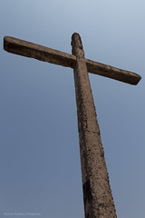 Under The Cross (Michel Radtke) Tags: cross cruz michelradtke sky cu faith f canon canoneos6d canonef24105mmf4