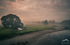 View From The Bridge (.Brian Kerr Photography.) Tags: none lazonby lazonbybridge cumbria landscapephotography mistymorning mist briankerrphotography briankerrphoto sonyuk sony a7rii edenvalley rivereden
