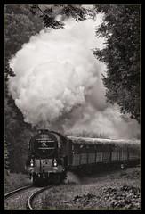 Tornado No. 60163 (kevinwolves) Tags: tornado steamtrain train railway svr severnvalleyrailway kevinwolves nikon nikond300 nikkor55200mm