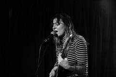 LIVE: Gabriella Cohen @ Brighton Up Bar, Sydney, 2nd Sep