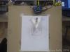 IMG_20160804_2055485 (mbells) Tags: 3dprint arduino drawbot kwartzlab makelangelo makerexpo lasercut make maker motor robot steppermotor