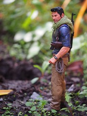 Nathan Drake from Uncharted 4 (tyxz) Tags: nathandrake uncharted neca