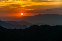 DSC_3727 (sergeysemendyaev) Tags: 2016 rio riodejaneiro brazil    corcovado trilhadocorcovado  hiking    scenery landscape   beauty outdoor     sunset dusk sun beautiful amazing colorful