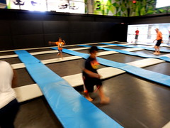 DSCN2244 (photos-by-sherm) Tags: defygravity gravity trampoline park wilmington nc jumping running summer